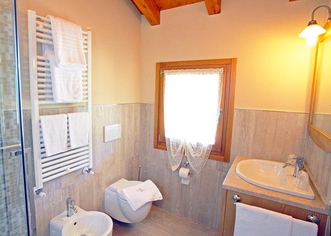 Appartamento a Piancavallo con bagno privato
