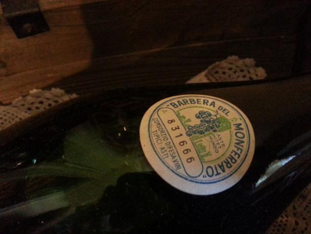 degustazione vini pregiati