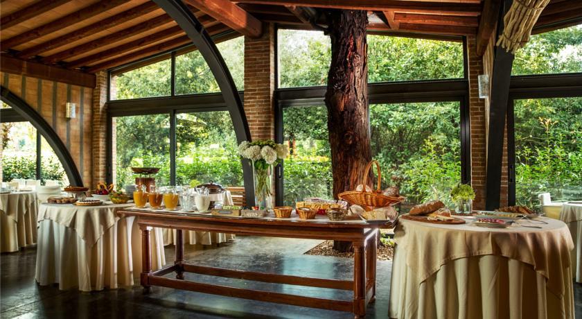 Colazione Continentale in Casale Roma Lago Bracciano