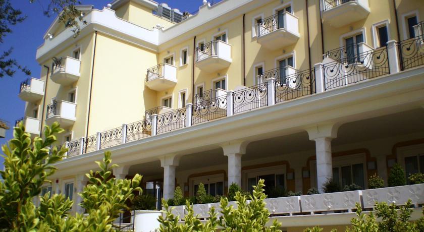 Camere e Suite in Relais vicino Mare Abruzzo