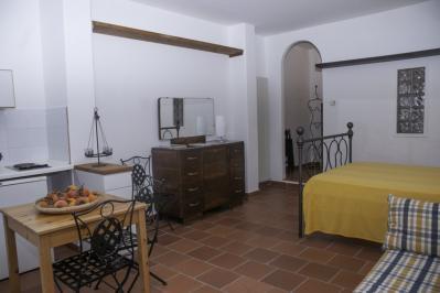 Appartamento Scilla