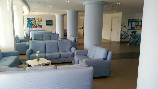 Residence con Piscina e Parcheggio-Privato a Bernalda