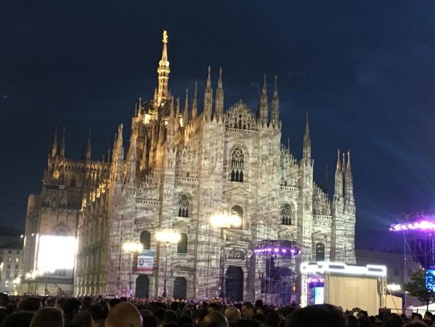 Hotel 3 stelle vicino Piazza Duomo