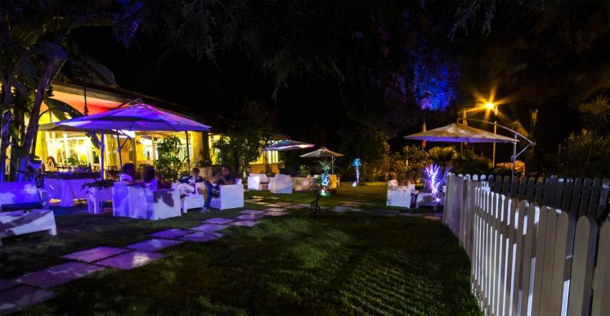 Hotel ideale per famiglie e coppie in Calabria