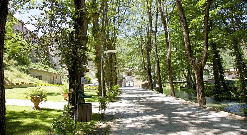Vacanze con bambini in Valnerina