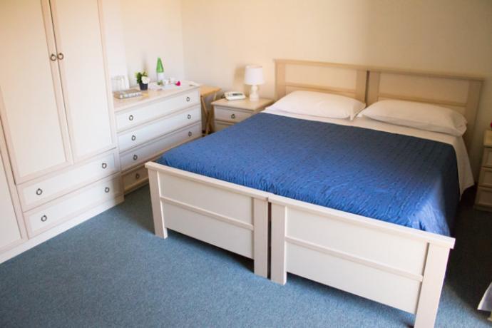 camera standard hotel economico fiuggi ***