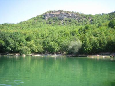 Holiday-houses for rent near the lake