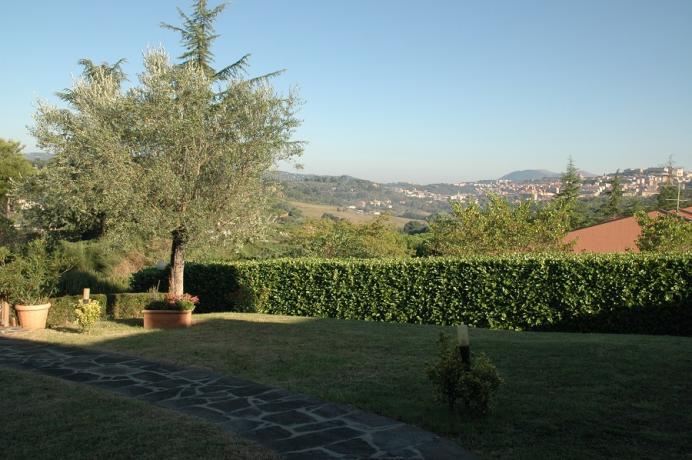 Villa Vacanza a Perugia vicino al Centro Storico
