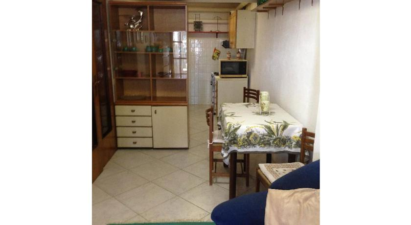 zona giorno appartamento Mammolo Terni Umbria