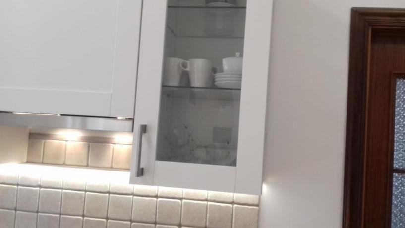 Villa interni nuovi  in affitto 10 persone
