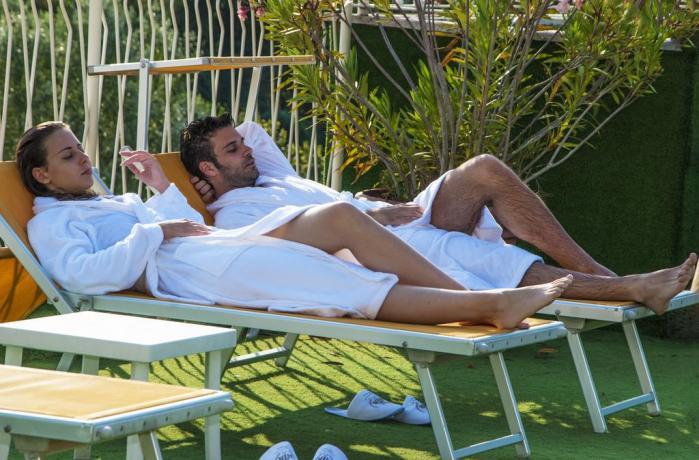 Soggiorno con totale relax in Hotel in Veneto