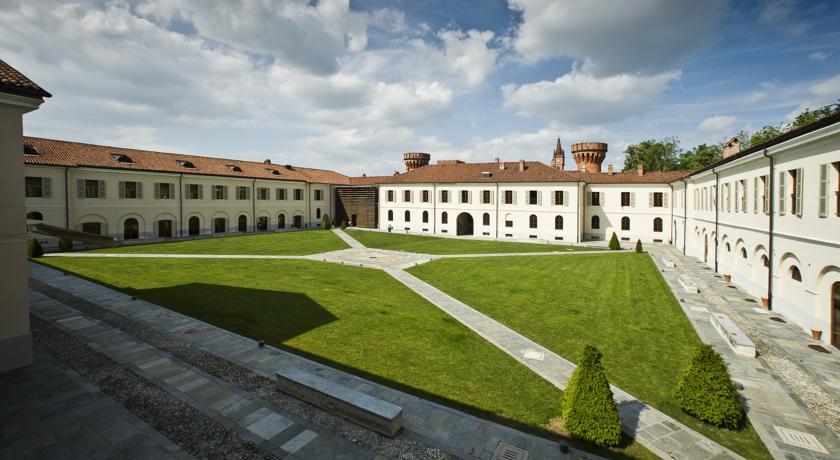 Hotel 4 stelle vicino Bra Alba Pollenzo