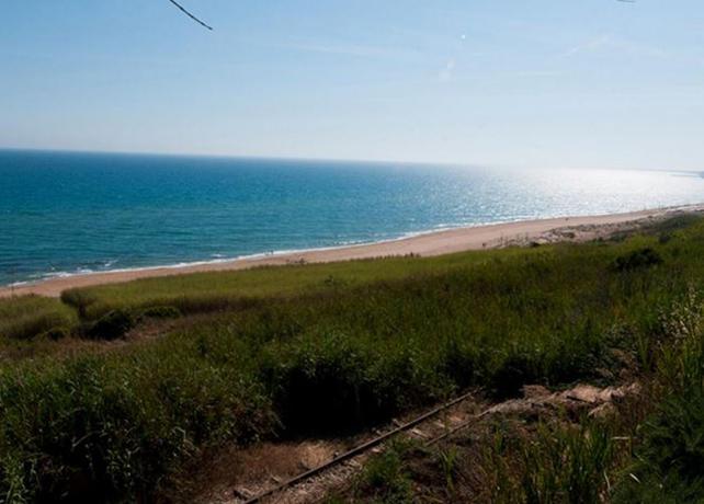 Spiaggia a Marinella di Selinunte