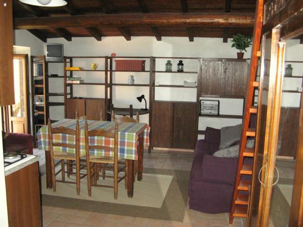Appartamento nella Majella, con cucina, Wi-Fi, giardino