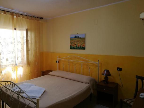 Camera Matrimoniale Garden Hotel a Capua