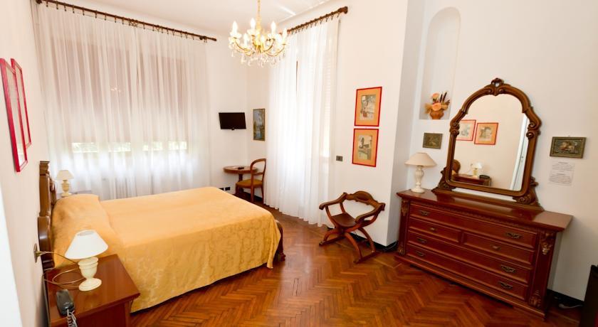 Dove dormire a S.Margherita Ligure