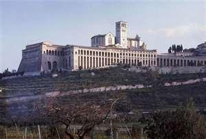 Dormire ad Assisi in occasione della Mostra