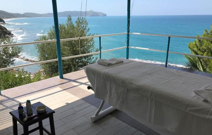 Massaggi e Trattamenti-Estetici in Villaggio-Palinuro Vicino al Mare
