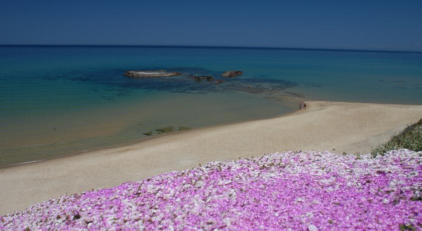 Hotel vicino alle Spiagge Costa Doria Sardegna