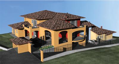 Prezzi case singole perugia acquisto e vendita immobili for Acquisto casa milano