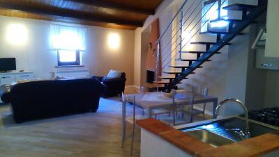 Appartamento Collis in Attico