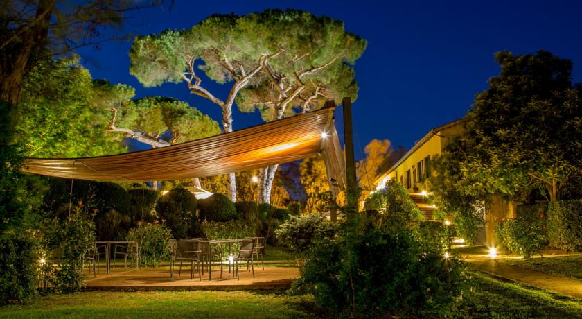 Resort Romantic Bracciano ideale per banchetti e cerimonie