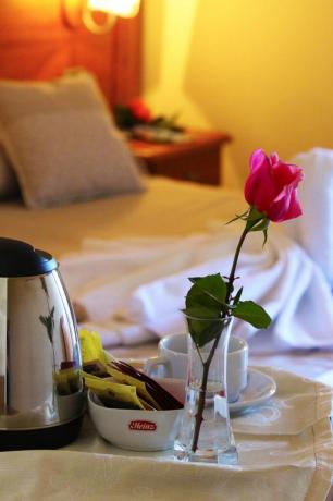 Appartamenti romantici in Calabria