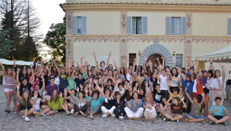 Hotel per gruppi studenti tra Umbria-Toscana