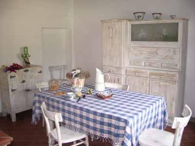 appartamenti con cucina in toscana, pistoia