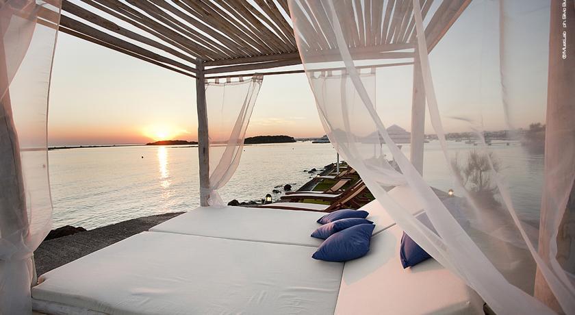 Hotel con Spiaggia Privata a Porto Cesareo