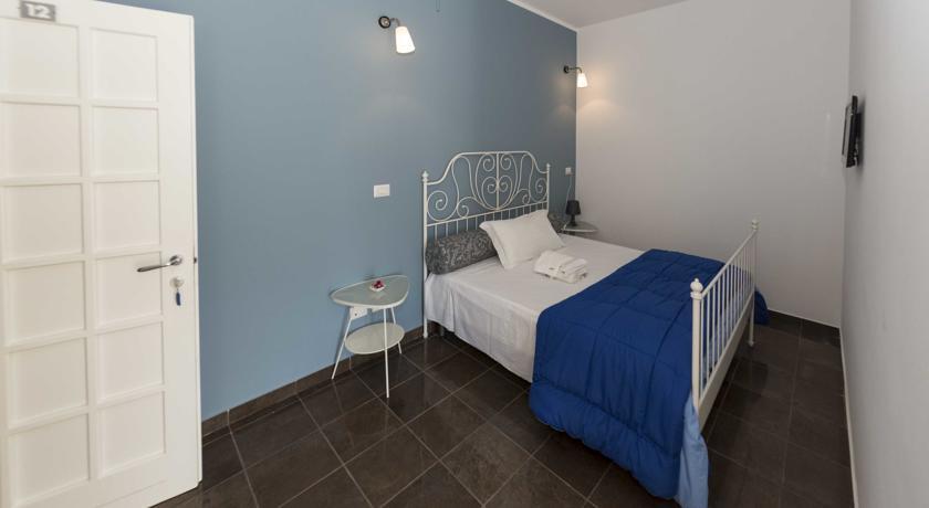 Camera hotel in B&B Campania