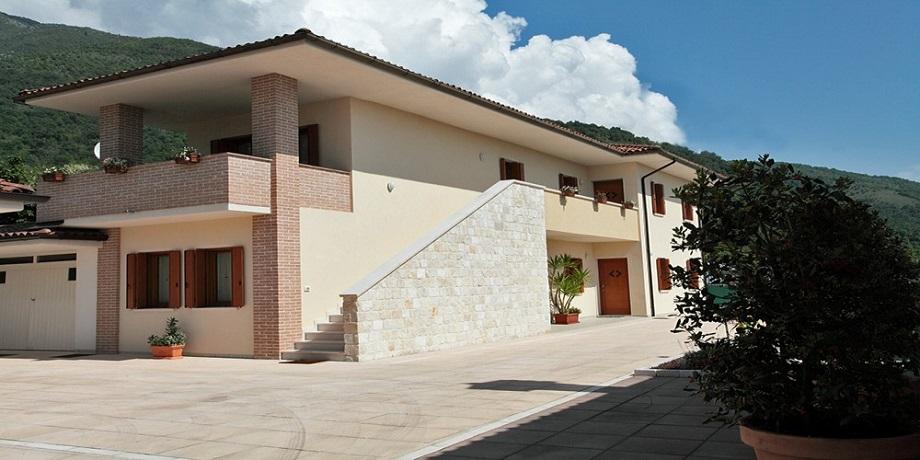 Casa Vacanze Friuli con parcheggio auto