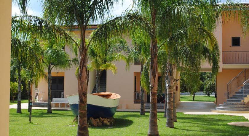 Appartamenti con Giardino esterno in Calabria
