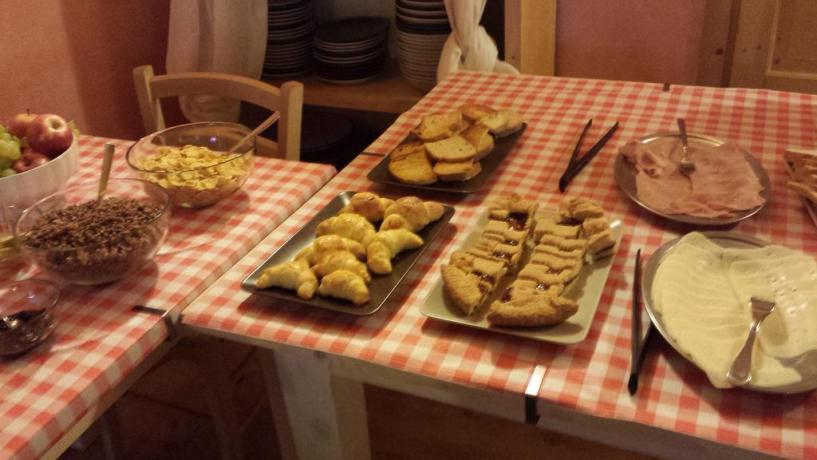 Appartamenti con colazione a Buffet in Emilia-Romagna