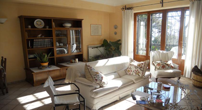 Appartamento per Famiglie in B&B Montebuono