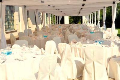 Gazebo per Matrimonio: vendita e produzione