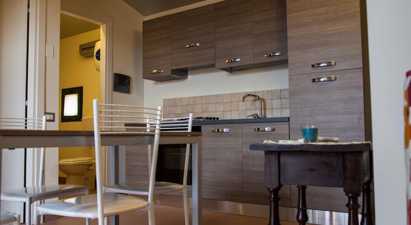 Appartamenti in Relax nella Val di Chiana