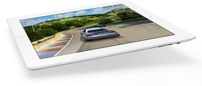 iPad 2 per giochi migliori