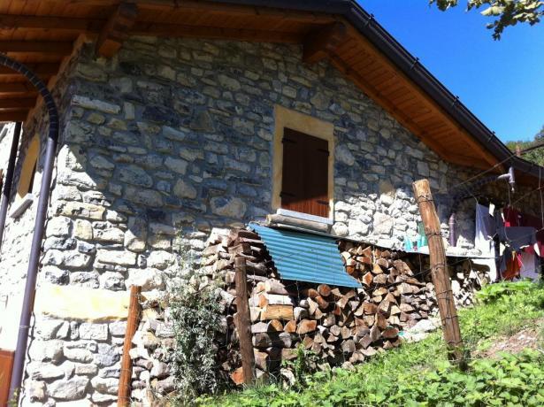 Agriturismo con Camere vicino il Lago di Como