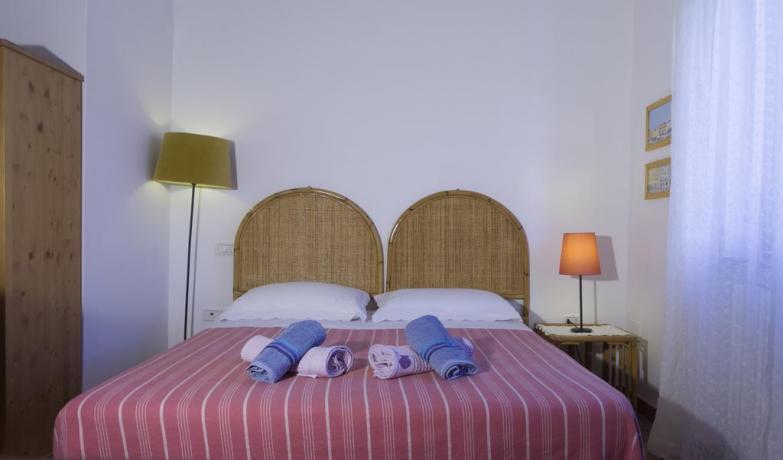 Appartamenti per famiglie a Castellabbate