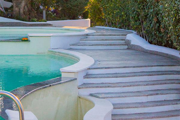 Hotel vicino Mare della Sardegna con Piscina