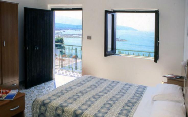 Camera Matrimoniale Sul Mare Hotel Castello Panoramico