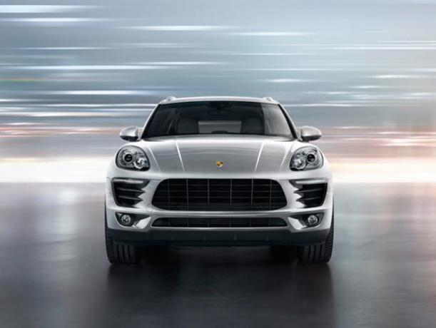 Noleggio Lungo Termine: SUV privati Porsche Macan