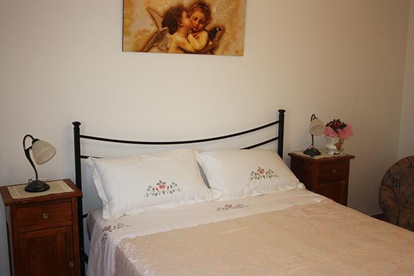 Appartamenti vacanza ad Assisi casale 18 posti