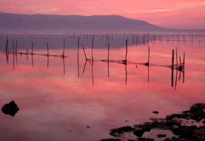 Best Offer near the Varano Lake, Carpino