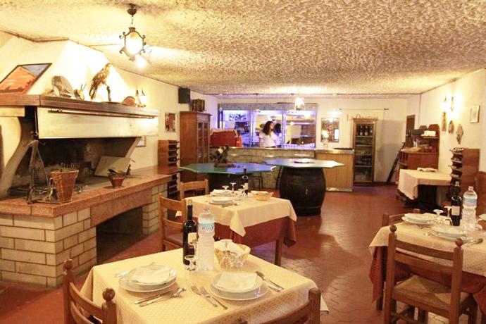 Hotel Gran Sasso 4 Stelle con Ristorante