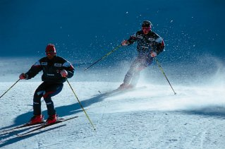 Skiing in Italy, Find Where to stay