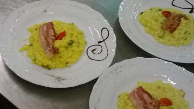 Ristorante Gourmet per cena romantica in Umbria