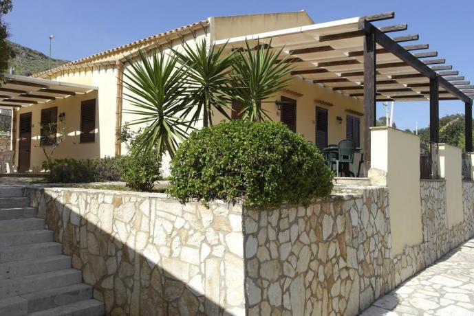 Resort Castellammare del Golfo Riserva Naturale dello Zingaro