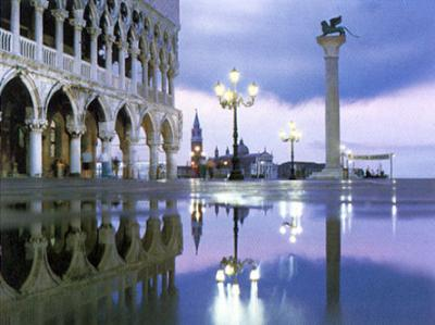 Find Low Cost Accommodation near Venice